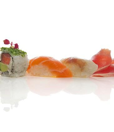 Assiette Moriawase