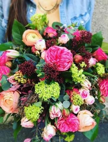 Bouquet STVal