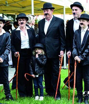 Chaplin's World™ © Bubbles Incorporated_1An_ Marc Ducrest_183