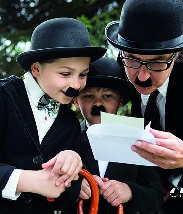 Chaplin's World™ © Bubbles Incorporated_1An_ Marc Ducrest_217