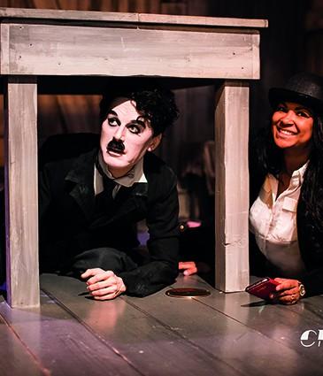 Chaplin's World™ © Bubbles Incorporated_1An_ Marc Ducrest_527