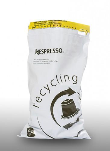 Nespresso Recycling Bag_2
