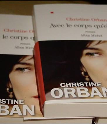 Conversation secrète avec Christine Orban - Photo Fanny©globaltvsainttropez (1)