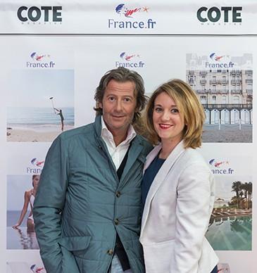Cote Magazine Soiree France Cercle des Bains-64