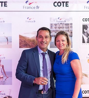 Cote Magazine Soiree France Cercle des Bains-96