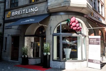 Spring Tasting - Stores-57