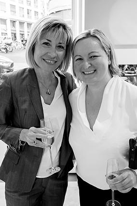 3_Patricia Joly et Caroline Frankhauser
