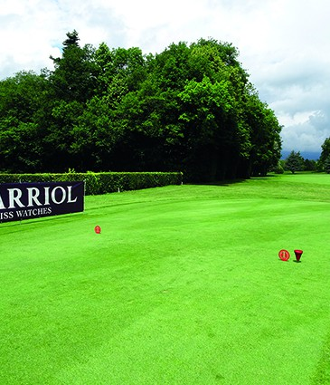 Golf Club Domaine Impérial - Charriol @VictoriaJacober (3)