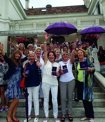 Ladies Charriol Cup @VictoriaJacober  (1)