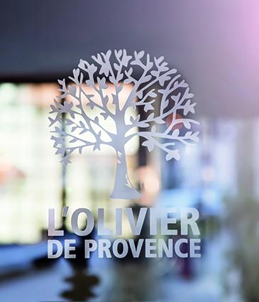 L'Olivier de Provence - 01HD