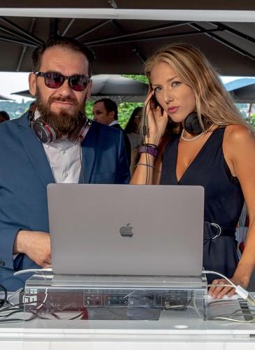 Enzo Di Caprio & Elena