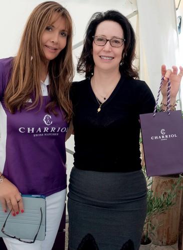 IMG_4749 - Marie-Olga Charriol et Patricia de Kalbermatten