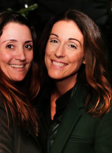Michelle Michelle Schoeninger blog Valentina Blin Bling & Marion Talbot Directrice Communication Grand Hotel Kempinski Geneva