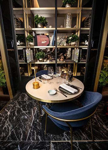 DUCHESSA Genève Restaurant