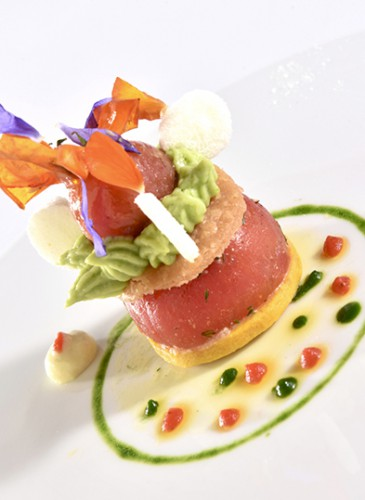 12 - W Verbier - Haute Cuisine - @GIlles Marquis