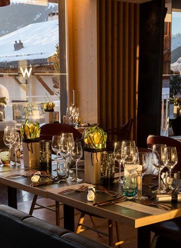 23 - W Verbier - Haute Cuisine - @Ruairi Collin