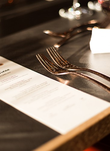 24 - W Verbier - Haute Cuisine - @Ruairi Collin