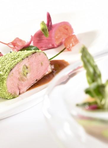 28 - W Verbier - Haute Cuisine - @GIlles Marquis