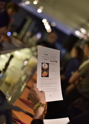 32 - W Verbier - Haute Cuisine - @GIlles Marquis