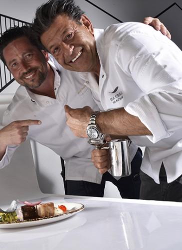 38 - W Verbier - Haute Cuisine - @GIlles Marquis