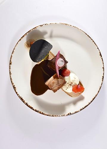 40 - W Verbier - Haute Cuisine - @GIlles Marquis