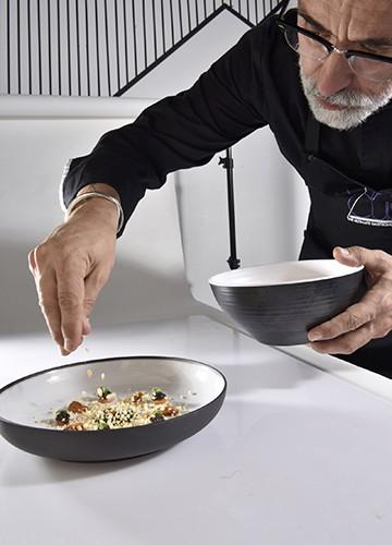 41 - W Verbier - Haute Cuisine - @GIlles Marquis