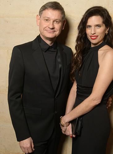 Cyrille Vigneron & Maiwenn