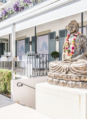 Buddha Bar Beach _image 2