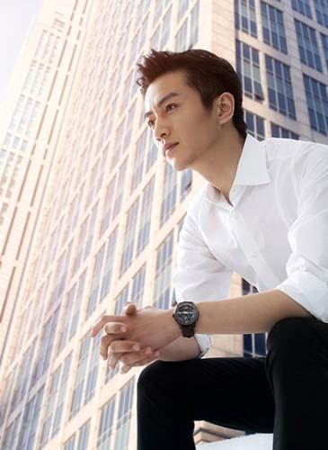 GIRARD-PERREGAUX_New Ambassador_Chen Xiao_2