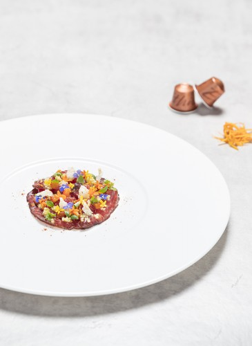 Nespresso Gourmet Weeks_Food by Heiko Nieder 1
