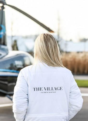 Service Heliport- The Village copie