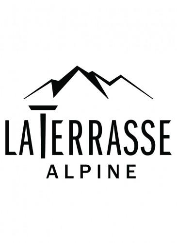 Logo La Terrasse Alpine copie