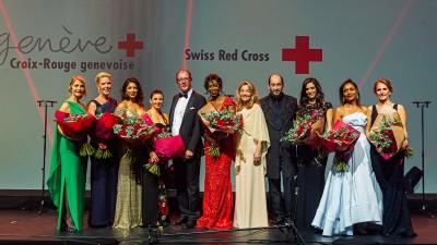 17ème édition du Bal de la Croix-Rouge