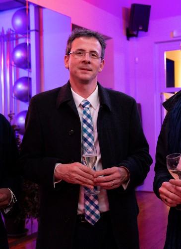 Thomas Mbede, Philippe Revaz, René Gsteiger