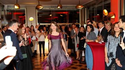 Swiss Luxury Party