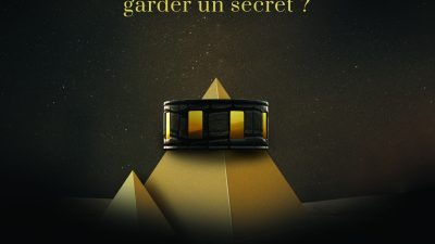 Ezor d'Arvine. Saurez-vous garder un secret ?