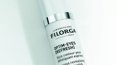 Optim-Eyes: la jeunesse du regard par Filorga