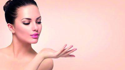 Des lèvres naturelles