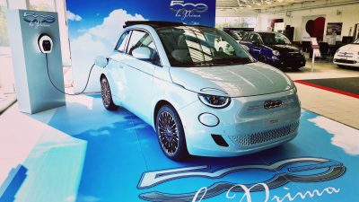 Fiat : À l'aube d'une nouvelle ère