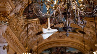 La basket GTG : Un pas de plus pour le Grand Théâtre de Genève!