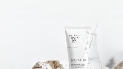 YON-KA : Le peeling clean qui donne un nouveau souffle à la peau