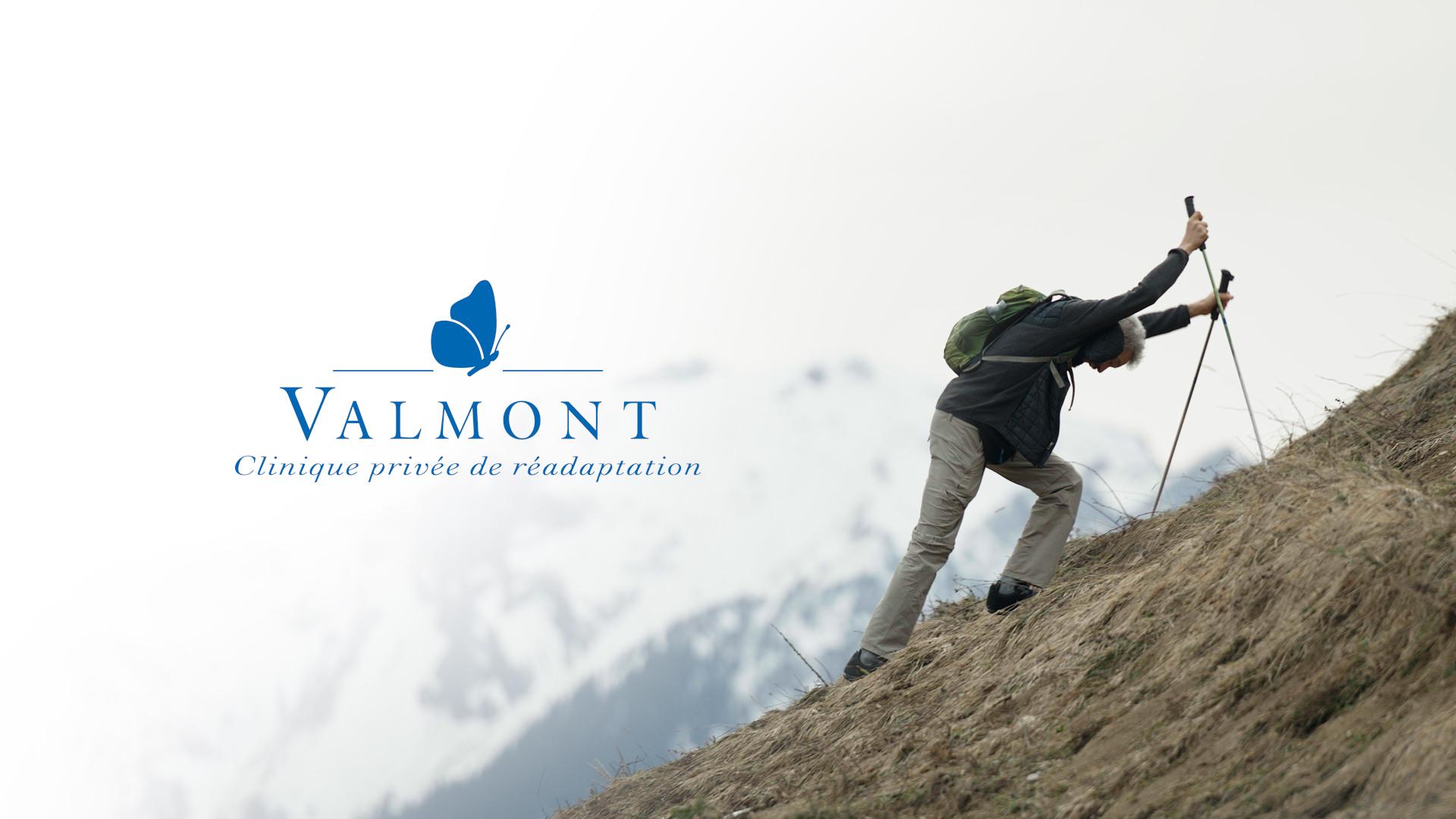 La Clinique Valmont accueille le coach sportif Yves Auberson.