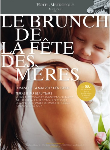HMG-17-6553_Brunch de la Fte des mres_Poster A1_FR_PROD.indd