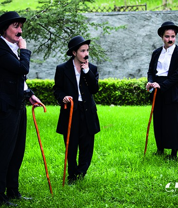 Chaplin's World™ © Bubbles Incorporated_1An_ Marc Ducrest_167