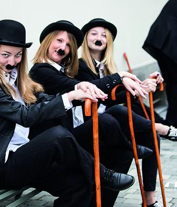 Chaplin's World™ © Bubbles Incorporated_1An_ Marc Ducrest_189