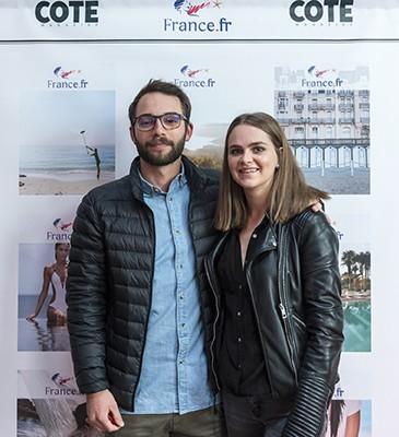 Cote Magazine Soiree France Cercle des Bains-34