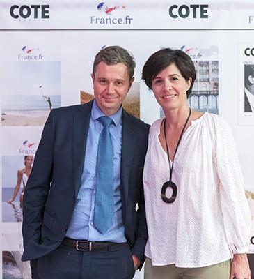 Cote Magazine Soiree France Cercle des Bains-53