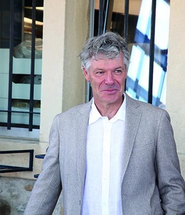 Jean Pierre Pellegrin