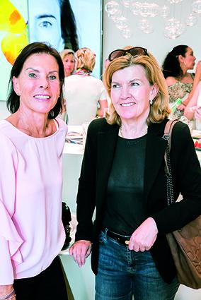 7_Elisabeth Stöckli et Jocelyne Abdelaziz