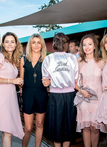 Anne Sophie Bahadourian- Sophie Clavel - Lydie Cartier -Laurence Bourgeois- Anne Flore Reybier  - Florence Cimadomo - 28juin2018©G.Maillot_point-of-views.ch-0188 v2
